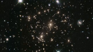 WPTV universe space galaxies