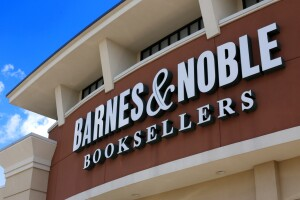 Barnes & Noble warns of cyber-attack that may have exposed customer information