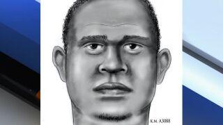 Composite sketch homicide