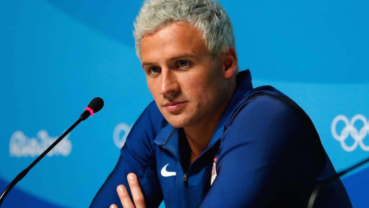Ryan Lochte issues apology; another swimmer to pay $11K after scandal