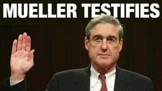 Robert Mueller faces Congress for pair of blockbuster public hearings