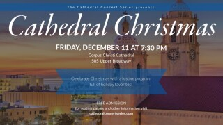 A Cathedral Christmas