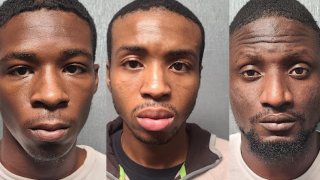 Three arrested for shooting death of an 8-year-old boy in August