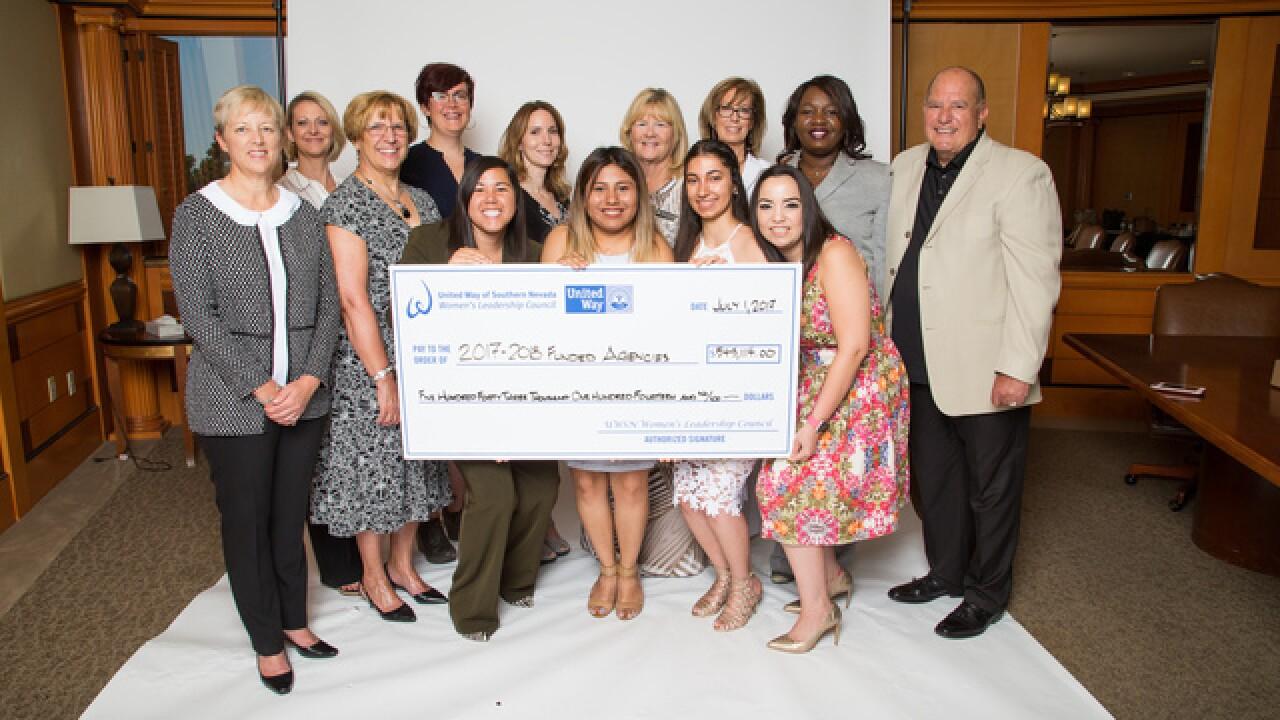 WLC invests $500K in local programs