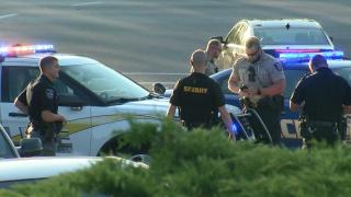 Crestview Hills police shut down