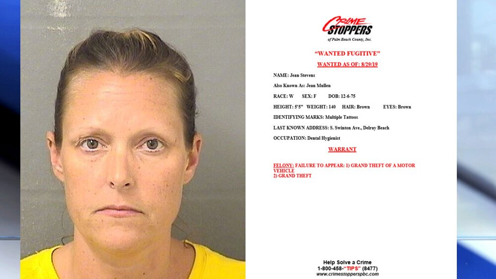 Crime Stoppers most wanted fugitives photos