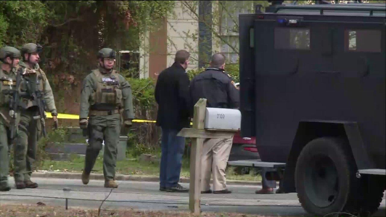 Police ID victim, suspect in Henricomurder-suicide
