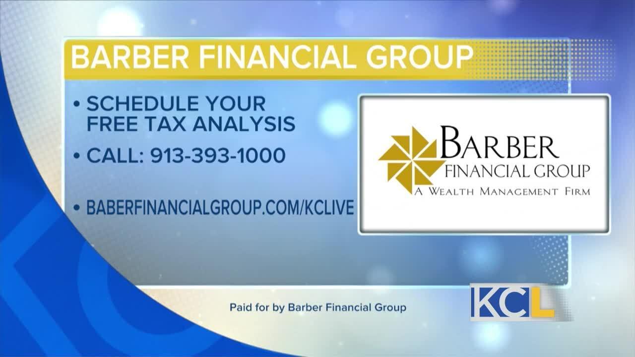 Barber Financial