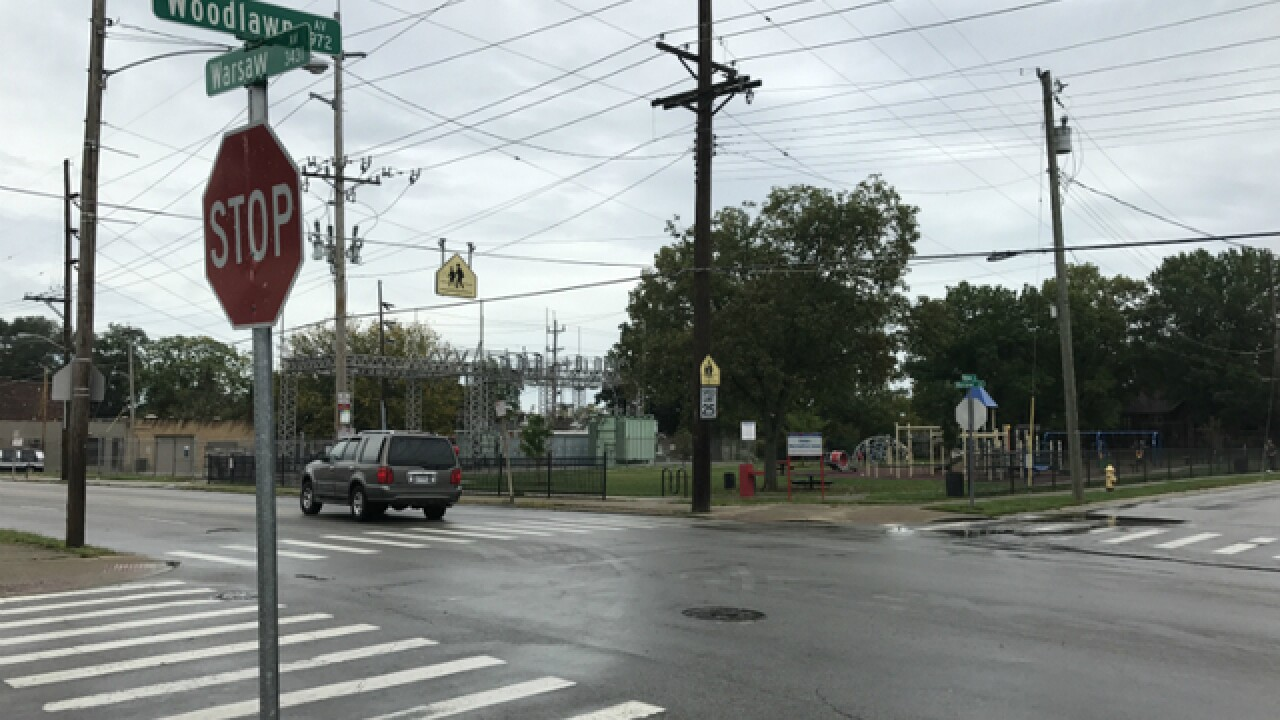 City hopes these upgrades will make East Price Hill safer for pedestrians