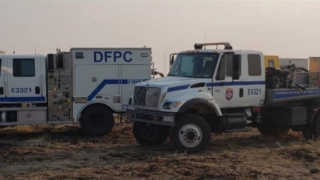 Colorado Division of Fire Prevention and Control_East Fork Fire