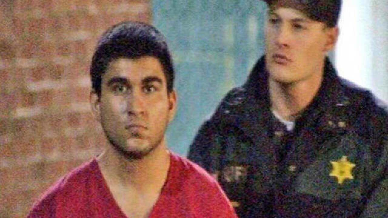 Washington mall shooter confesses; He shot 5 people in 1 minute