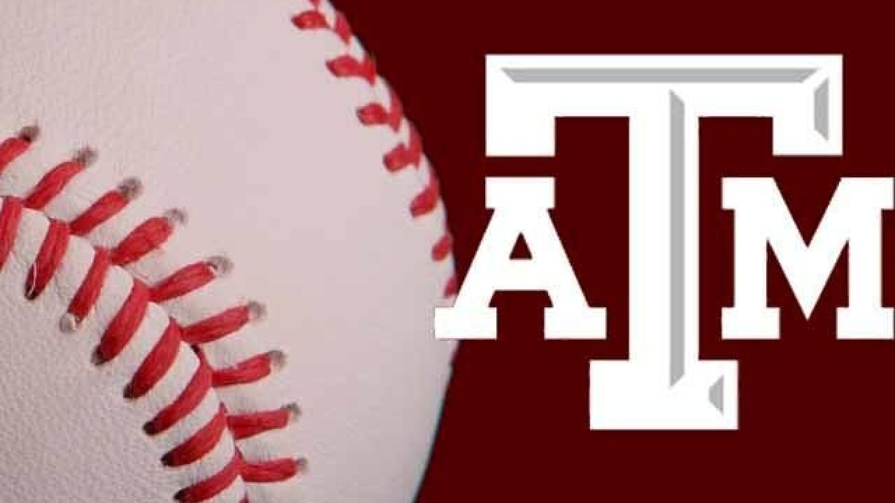 Aggies' Season Ends with 4-1 Loss