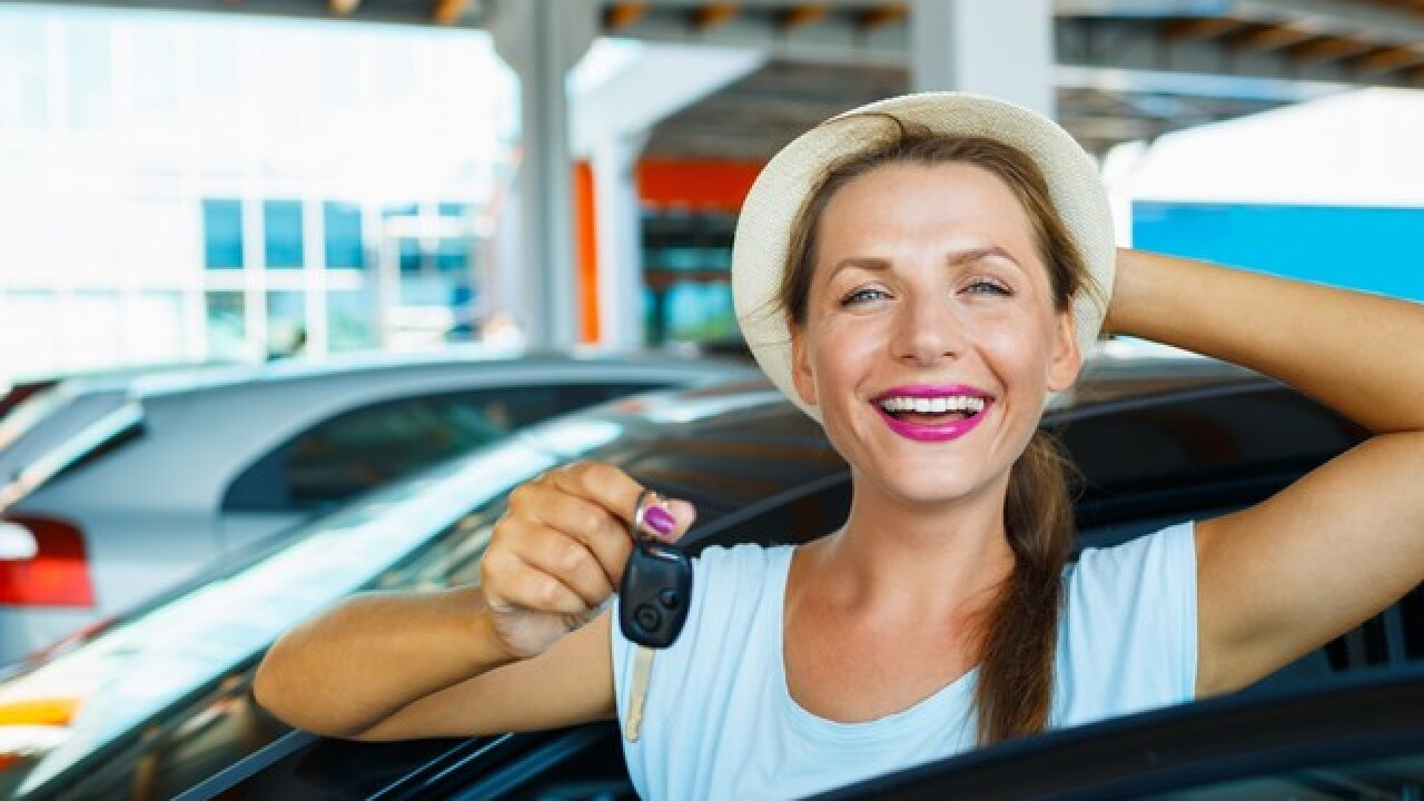 Here are 5 tips to sell your car for twice as much