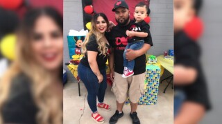 Young Valley mother dies of COVID-19