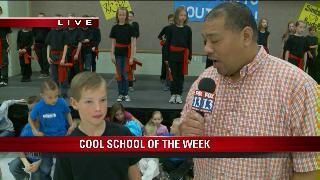 Cool School: Southland ElementarySchool