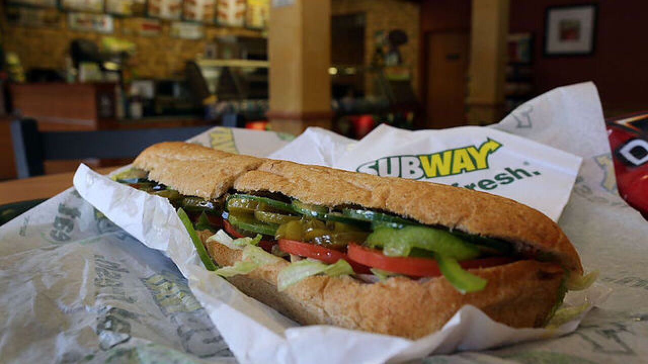 Your local Subway may not offer the signature $5 Footlong anymore