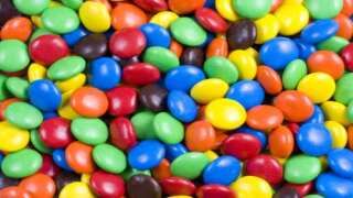 M&M's Has A New 'cocoa Crisp' Flavor With A Rice Cereal-style Center