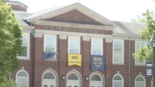 Walnut Hills High School 2020
