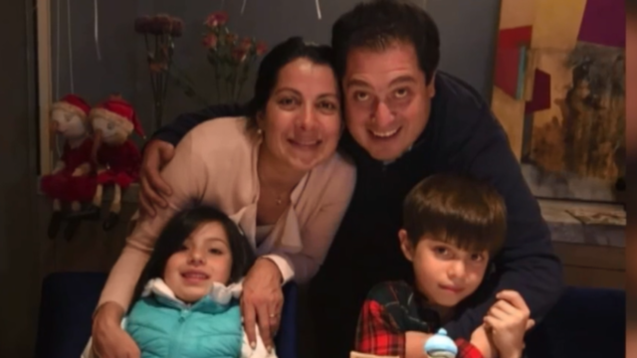 Grieving husband wants answers in deadly crash