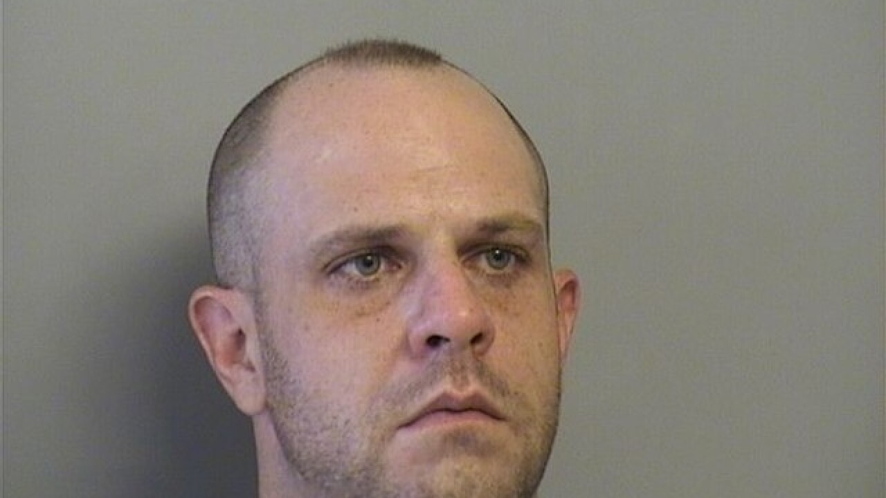 Man arrested for selling deer meat at bar in Oklahoma