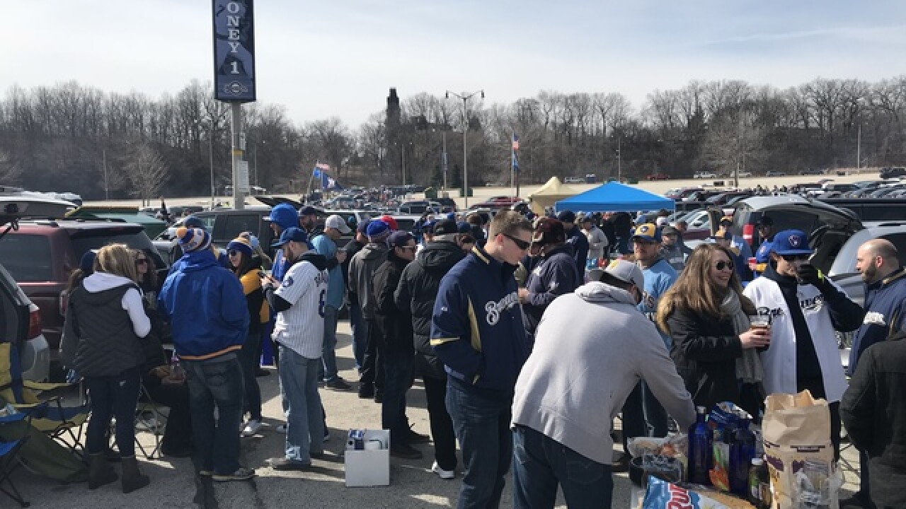 Brewers fans optimistic about '18 season