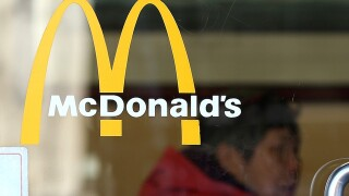 McDonald's employee fired after telling paramedic they wouldn't serve 'his kind'