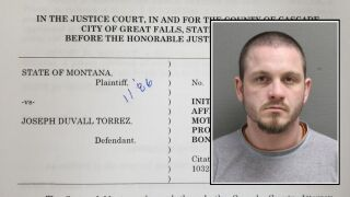 Torrez charged with assaulting two jail officers
