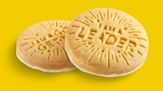 New Girl Scout cookie features baked-in motivational messages to lift your spirits