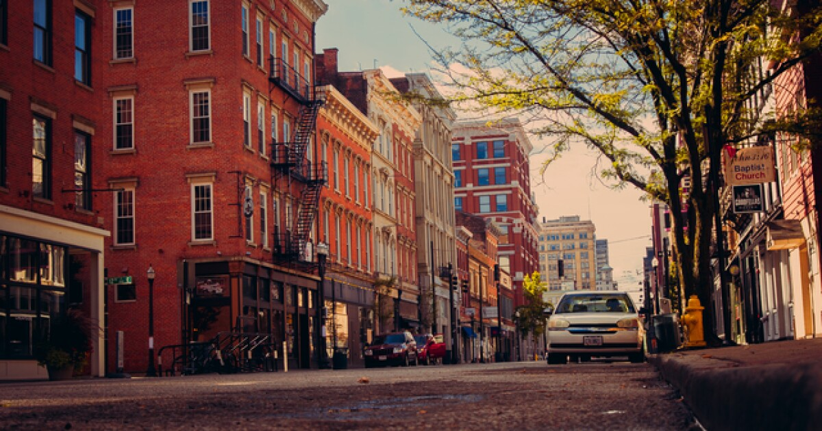 Over-the-Rhine was a cool and up-and-coming place once