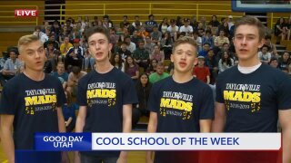 Cool School: Taylorsville High School 'Mads'