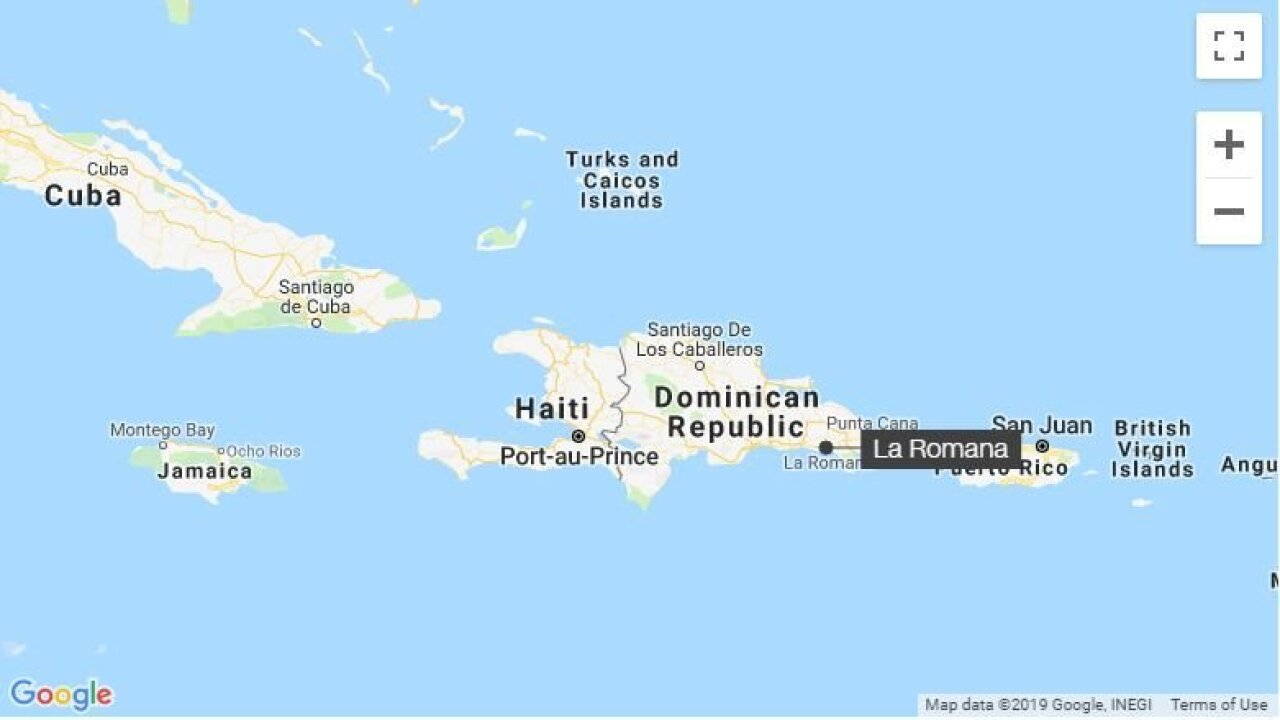 Dominican Resort where Americans were killed
