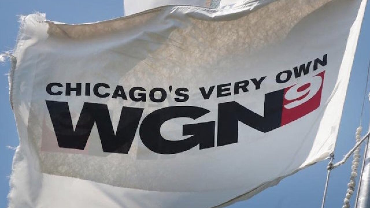 Nexstar Media Group buys Tribune Media in $4.1 billion deal