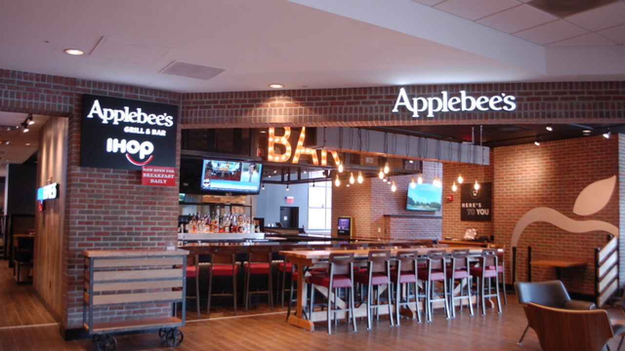 World's first IHOP, Applebee's hybrid to open in downtown Detroit