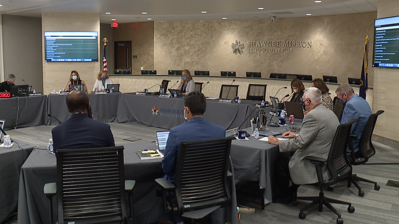 SMSD Workshop to Discuss Possible Mandate