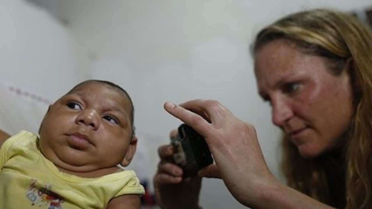 US, Brazil go into slums to start Zika study
