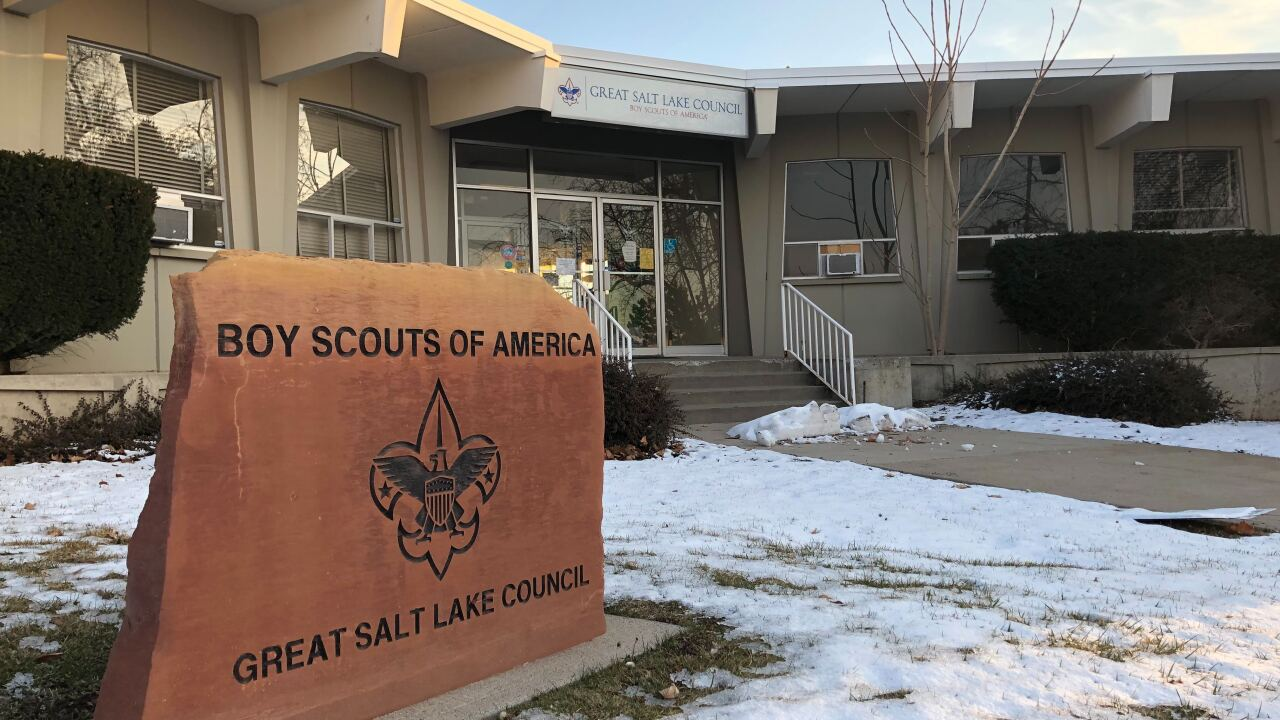 Scouts hopeful despite partnership ending with LDS Church