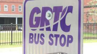 Relief shelters now open, GRTC sets routes to help transportresidents