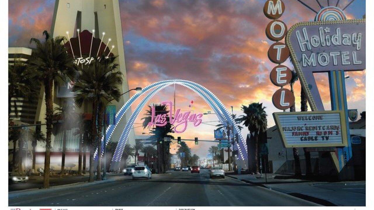 Vegas News