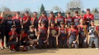 Dawson Community College earns Region XIII softball title