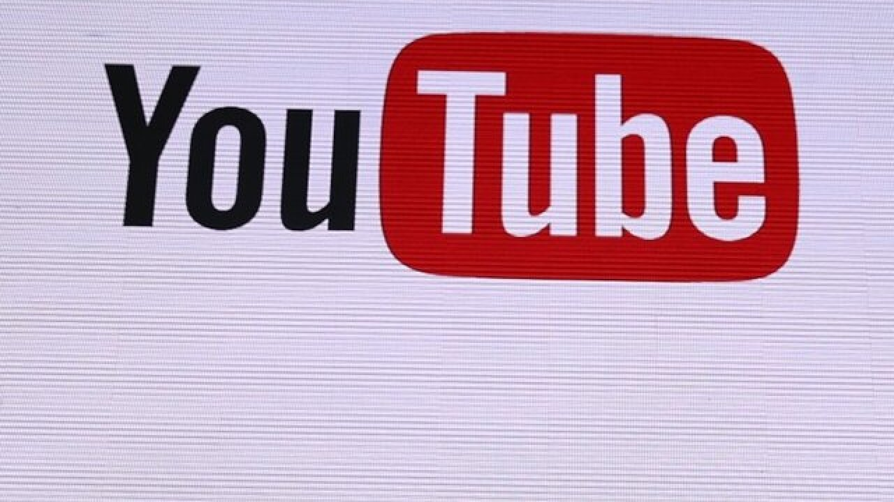 The panic is over... YouTube outage ended after 90 minutes