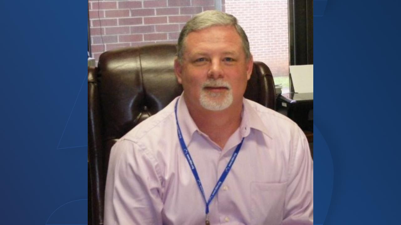 Gerald Tidwell