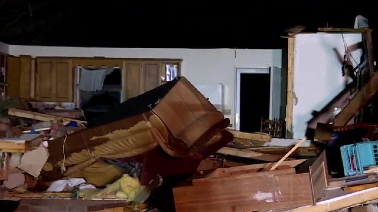 Family Speaks Out After Elderly Lady Dies In Tornado