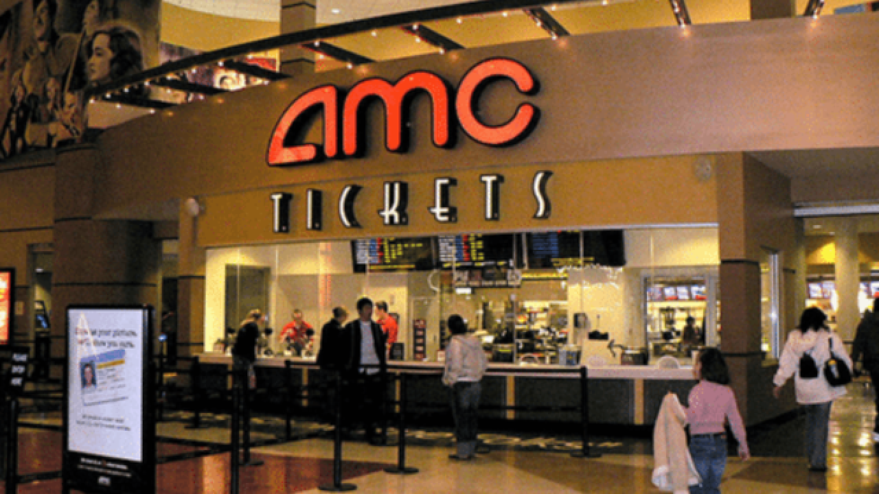 AMC Theatres announces $20-per-month movie ticket subscription plan