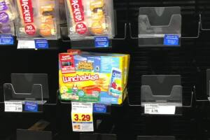 New Grocery Shortages