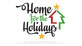 Home for the Holidays 2020