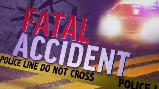 State Patrol investigating fatal motorcycle crash on Highway 83