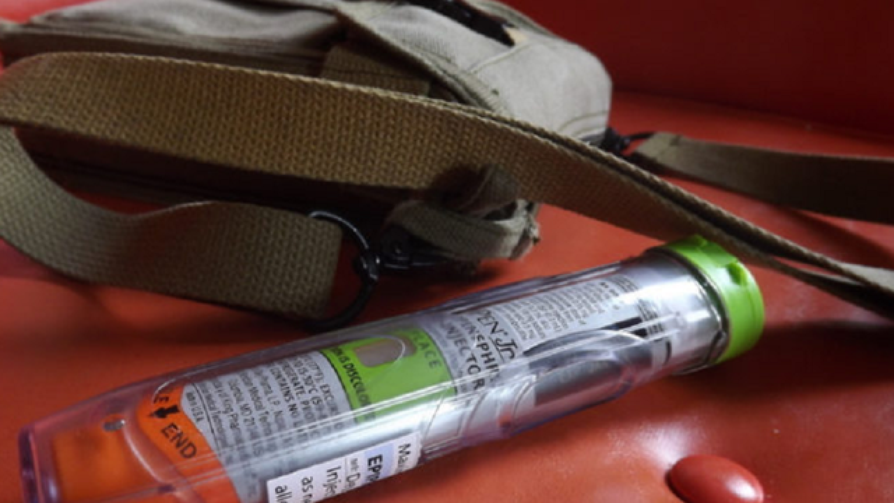 How to find a more affordable EpiPen
