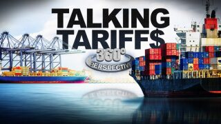 360° Perspective: How Tariffs Work