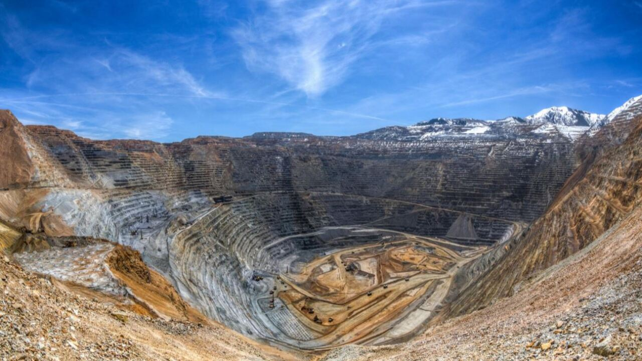 Kennecott wins clean air lawsuit