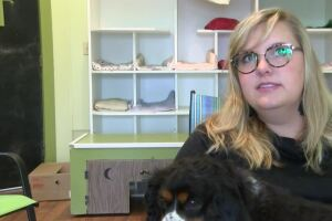 Lewis and Clark Humane Society stays busy